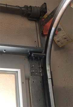 Cable Replacement For Garage Door In Hunter's Creek