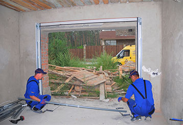Garage Door Installation | Garage Door Repair Williamsburg, FL