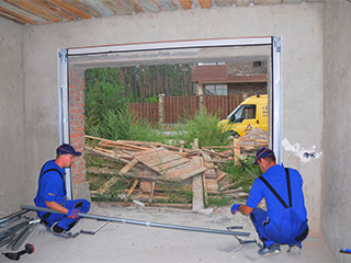 Door Installation | Garage Door Repair Williamsburg, FL